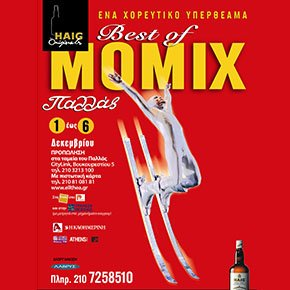 Momix Best Of