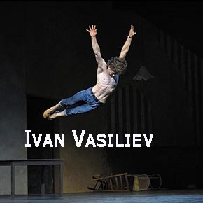Ivan Vasiliev - The All Stars Russian Gala